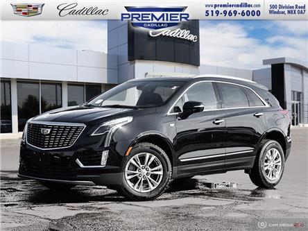 2020 Cadillac XT5 Premium Luxury (Stk: 200367) in Windsor - Image 1 of 27