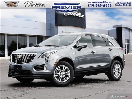 2020 Cadillac XT5 Luxury (Stk: 200410) in Windsor - Image 1 of 27