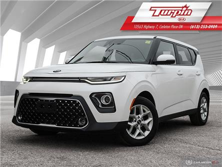 2020 Kia Soul  (Stk: TK357) in Carleton Place - Image 1 of 27