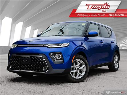 2020 Kia Soul  (Stk: TK359) in Carleton Place - Image 1 of 27