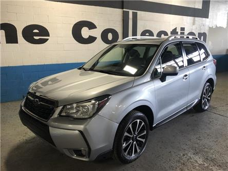 2018 Subaru Forester 2.0XT Touring (Stk: JF2SJH) in Toronto - Image 1 of 30