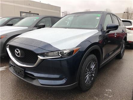 2020 Mazda CX-5 GX (Stk: 16867) in Oakville - Image 1 of 5