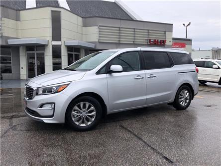 2020 Kia Sedona LX+ (Stk: KSE1882) in Chatham - Image 1 of 15