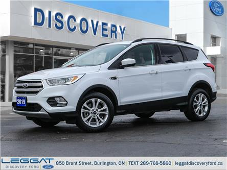 2019 Ford Escape SEL (Stk: 19-82519-I) in Burlington - Image 1 of 25