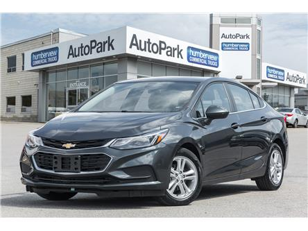 2018 Chevrolet Cruze LT Auto (Stk: APR4336) in Mississauga - Image 1 of 18