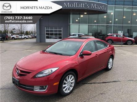 2012 Mazda MAZDA6 GT-I4 (Stk: 28309) in Barrie - Image 1 of 23