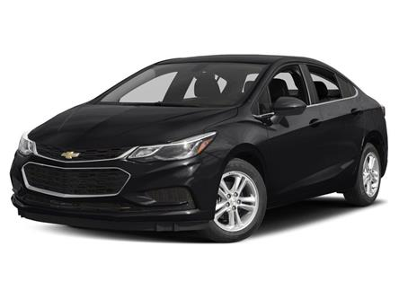 2016 Chevrolet Cruze LT Auto (Stk: 243090) in Goderich - Image 1 of 9