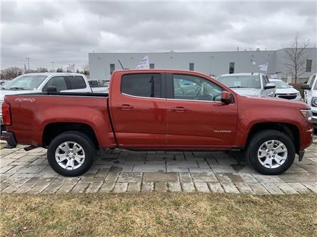 2015 Chevrolet Colorado LT (Stk: 205038A) in London - Image 1 of 13