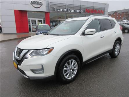 2019 Nissan Rogue  (Stk: DRP5013) in Peterborough - Image 1 of 19