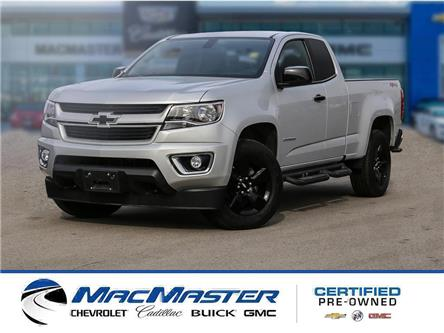 2017 Chevrolet Colorado LT (Stk: 95284A) in London - Image 1 of 10