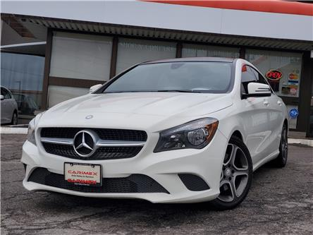 2015 Mercedes-Benz CLA-Class Base (Stk: 1909448) in Waterloo - Image 1 of 23
