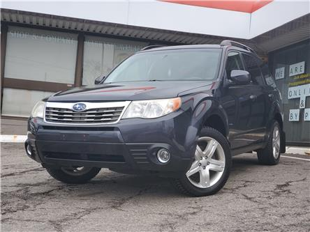 2010 Subaru Forester 2.5 X Limited Package (Stk: 2001023) in Waterloo - Image 1 of 25