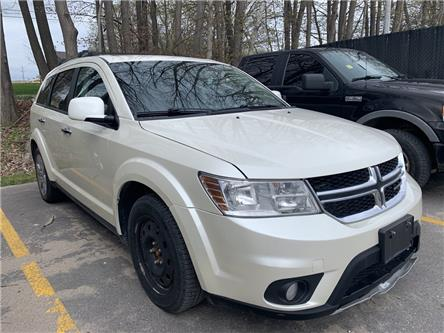 2013 Dodge Journey R/T (Stk: 0371PA) in Midland - Image 1 of 2