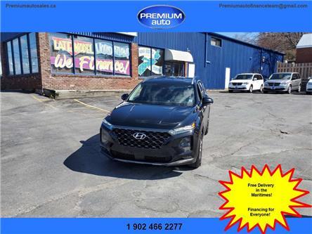 2019 Hyundai Santa Fe ESSENTIAL (Stk: 104566) in Dartmouth - Image 1 of 19