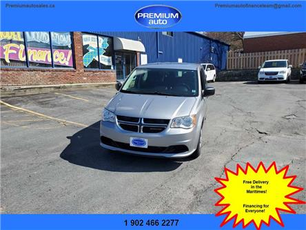 2016 Dodge Grand Caravan SE/SXT (Stk: 316918) in Dartmouth - Image 1 of 18