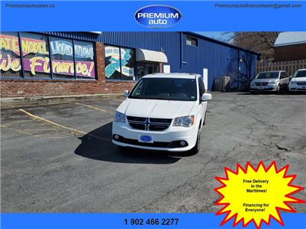 2018 Dodge Grand Caravan CVP/SXT (Stk: 295761) in Dartmouth - Image 1 of 22