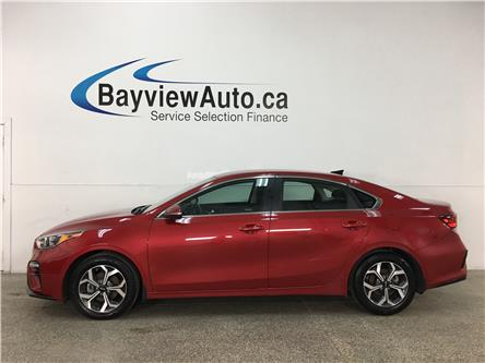 2020 Kia Forte EX (Stk: 36553W) in Belleville - Image 1 of 27