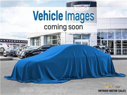 2021 Chevrolet TrailBlazer RS (Stk: XJVNVF*O) in Oshawa - Image 1 of 9