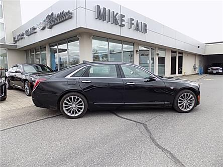 2018 Cadillac CT6 3.6L Luxury (Stk: P4166) in Smiths Falls - Image 1 of 21