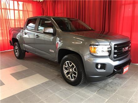 2020 GMC Canyon All Terrain w/Cloth (Stk: 20-397) in Listowel - Image 1 of 14