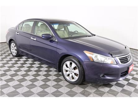 2009 Honda Accord EX-L V6 (Stk: R19-19A) in Huntsville - Image 1 of 27