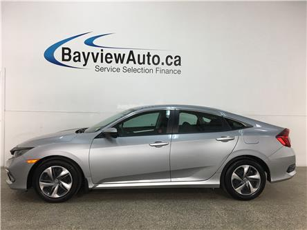 2019 Honda Civic LX (Stk: 36551W) in Belleville - Image 1 of 28