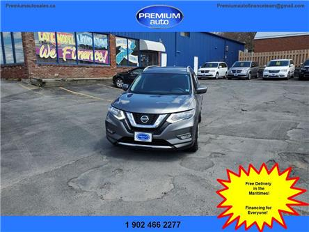 2018 Nissan Rogue SV (Stk: 718638) in Dartmouth - Image 1 of 19