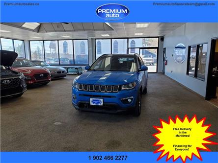2018 Jeep Compass North (Stk: 112974) in Dartmouth - Image 1 of 20