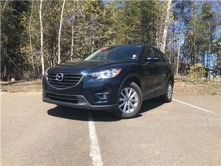2016 Mazda CX-5 GS (Stk: S09) in Fredericton - Image 1 of 15