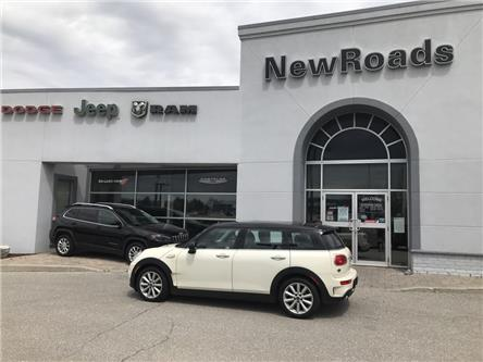 2017 MINI Clubman Cooper S (Stk: 24806X) in Newmarket - Image 1 of 18