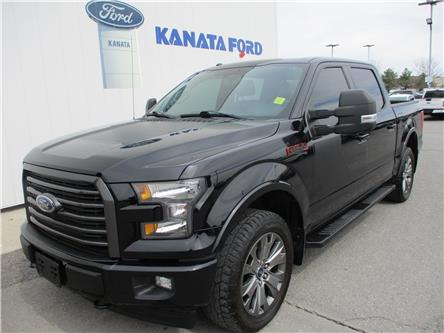2017 Ford F-150 XLT (Stk: P48990) in Kanata - Image 1 of 16