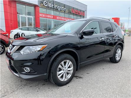 2016 Nissan Rogue SV (Stk: GC731999) in Bowmanville - Image 1 of 35