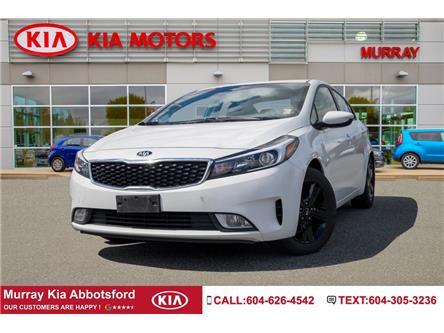 2018 Kia Forte LX+ (Stk: M1593) in Abbotsford - Image 1 of 22