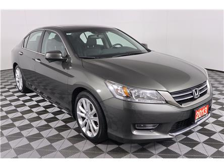 2013 Honda Accord Touring (Stk: 220091A) in Huntsville - Image 1 of 32
