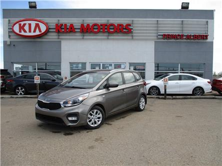2017 Kia Rondo LX (Stk: 39077A) in Prince Albert - Image 1 of 12