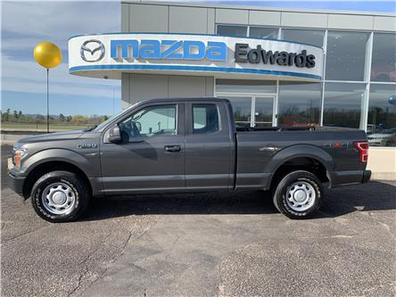 2018 Ford F-150 XL (Stk: 22236) in Pembroke - Image 1 of 10