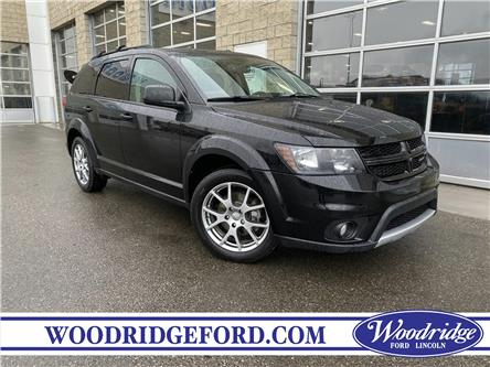 2014 Dodge Journey R/T Rallye (Stk: 17450A) in Calgary - Image 1 of 22