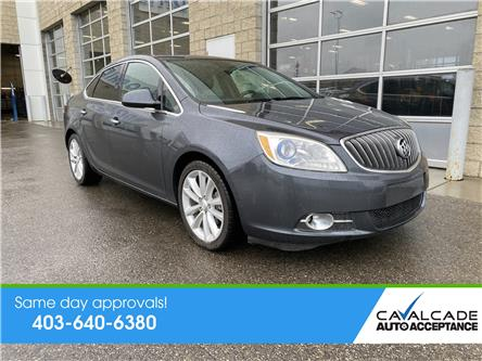 2012 Buick Verano Leather Package (Stk: R60672) in Calgary - Image 1 of 19