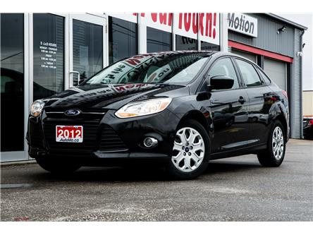 2012 Ford Focus SE (Stk: 20354) in Chatham - Image 1 of 20