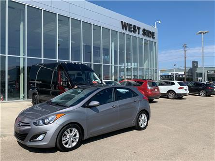 2013 Hyundai Elantra GT GLS (Stk: BM3717B) in Edmonton - Image 1 of 23