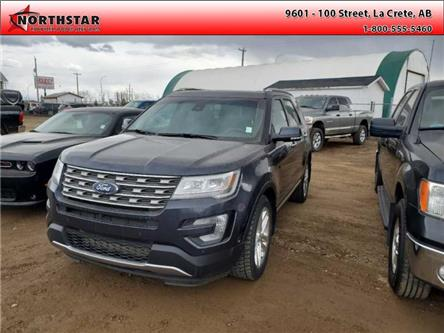 2017 Ford Explorer Limited (Stk: TT050A) in  - Image 1 of 6