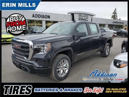 2020 GMC Sierra 1500 Base (Stk: LZ249113) in Mississauga - Image 1 of 18