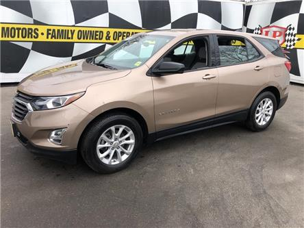 2018 Chevrolet Equinox LS (Stk: 49198) in Burlington - Image 1 of 23