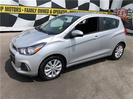 2018 Chevrolet Spark 1LT CVT (Stk: 48305r) in Burlington - Image 1 of 23