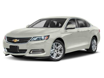 2019 Chevrolet Impala 1LT (Stk: 52319L) in Fernie - Image 1 of 9