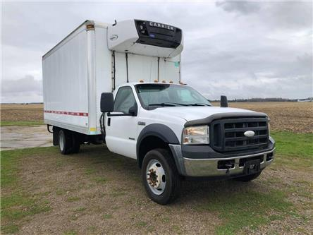2007 Ford F-550 Chassis  (Stk: 64882) in Belmont - Image 1 of 22