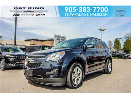 2015 Chevrolet Equinox 1LT (Stk: 193612A) in Hamilton - Image 1 of 21