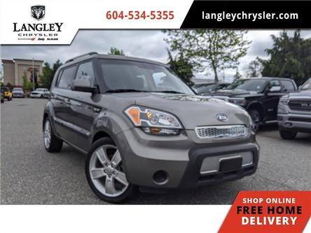 2011 Kia Soul  (Stk: L199763B) in Surrey - Image 1 of 19