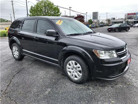 2016 Dodge Journey CVP/SE Plus (Stk: 191499A) in Windsor - Image 1 of 11