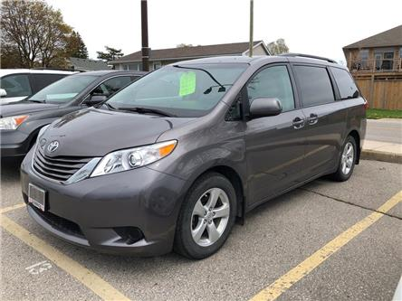 2017 Toyota Sienna LE 8 Passenger (Stk: U23619) in Goderich - Image 1 of 20